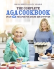 The Complete Aga Cookbook - Book