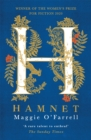 Hamnet : SHORTLISTED FOR THE WOMEN'S PRIZE FOR FICTION - Book