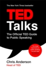 TED Talks : The Official TED Guide to Public Speaking - Book