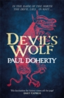 Devil's Wolf - Book