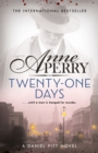 Twenty-One Days (Daniel Pitt Mystery 1) - Book