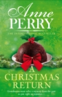 A Christmas Return (Christmas Novella 15) - eBook