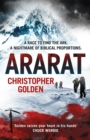 Ararat : a 2017 Bram Stoker Award winner - eBook