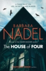 The House of Four (Inspector Ikmen Mystery 19) : A gripping crime thriller set in Istanbul - Book