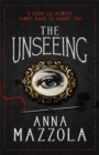 The Unseeing : A twisting tale of family secrets - Book