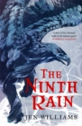 The Ninth Rain (The Winnowing Flame Trilogy 1) : shortlisted for a British Fantasy Award 2018 - Book