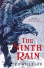 The Ninth Rain (The Winnowing Flame Trilogy 1) : British Fantasy Award Winner 2018 - Book