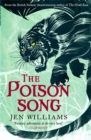 The Poison Song (The Winnowing Flame Trilogy 3) - Book