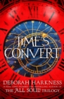 Time's Convert - eBook