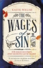 The Wages of Sin - Book