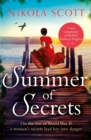 Summer of Secrets : A riveting and heart-breaking novel about dark secrets and dangerous romances - eBook