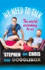 We Need to Talk - Book