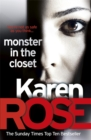 Monster In The Closet (The Baltimore Series Book 5) - Book