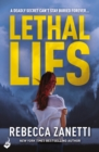 Lethal Lies: Blood Brothers Book 2 - eBook