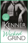 Wicked Grind - eBook