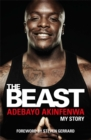 The Beast : My Story - Book