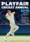 Playfair Cricket Annual 2018 - Book