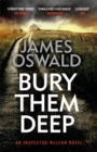 Bury Them Deep : Inspector McLean 10 - Book