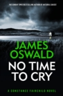 No Time to Cry - eBook