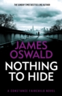 Nothing to Hide - eBook