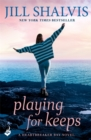 Playing For Keeps: Heartbreaker Bay Book 7 - Book