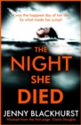 The Night She Died - eBook