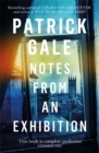 Notes from an Exhibition - Book