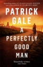 A Perfectly Good Man - Book