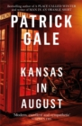 Kansas in August - Book