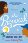 The Proposal : A feel-good romance to make you smile - eBook
