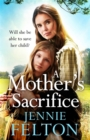 A Mother's Sacrifice - Book