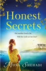 Honest Secrets : A thrilling tale of explosive family secrets, you won't want to put down! - Book