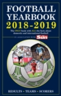 The Football Yearbook 2018-2019 in association with The Sun - Book