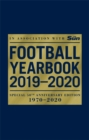 The Football Yearbook 2019-2020 in association with The Sun - Special 50th Anniversary Edition - Book