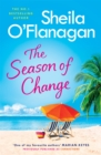 The Season of Change : Escape to the sunny Caribbean with this must-read by the #1 bestselling author! - Book