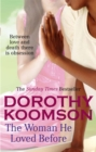 The Woman He Loved Before - Book