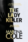 The Ladykiller : A deadly thriller filled with shocking twists - Book