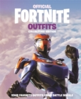 FORTNITE Official: Outfits: The Collectors' Edition - Book