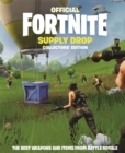 FORTNITE Official: Supply Drop: The Collectors' Edition - Book