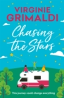 Chasing the Stars : a journey that could change everything - Book