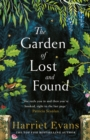 Garden of Lost and Found SIGNED EDITION - Book