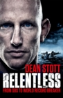 Relentless - Book