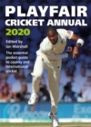 Playfair Cricket Annual 2020 - Book