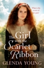 The Girl with the Scarlet Ribbon : An utterly unputdownable, heartwrenching saga - Book