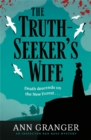 The Truth-Seeker's Wife : Inspector Ben Ross mystery 8 - Book
