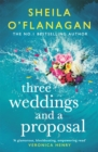 Three Weddings and a Proposal - eBook