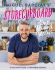 Storecupboard One Pound Meals : 85 Delicious and Affordable Recipes - eBook