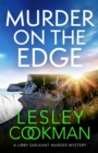 Murder on the Edge : A twisting and completely addictive mystery - Book