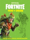 FORTNITE Official: How to Draw - eBook
