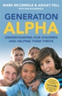 Generation Alpha - Book
